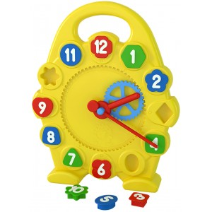 Іграшка Годинник