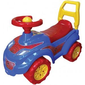 Іграшка Автомобіль для прогулянок Спайдер