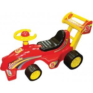 Іграшка Автомобіль для прогулянок Формула