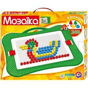 Іграшка Мозаїка 5 (13мм - 240шт)