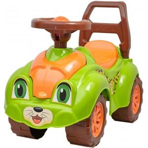 Іграшка Автомобіль для прогулянок , арт.3428 (Салатова)
