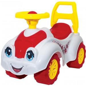 Іграшка Автомобіль для прогулянок , арт.3503 (Біла)