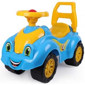 Іграшка Автомобіль для прогулянок , арт.3510 (Блакитна)