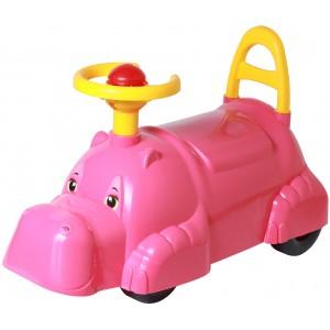 Іграшка Автомобіль для прогулянок , арт.3664 (Бегемот)