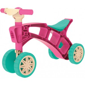 Іграшка  Ролоцикл арт.3824