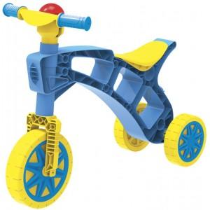 Іграшка Ролоцикл 3 арт.3831