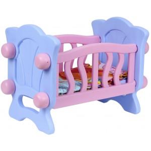 Іграшка Ліжечко для ляльки, арт. 4166