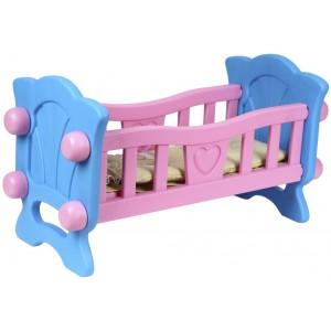 Іграшка Ліжечко для ляльки , арт. 4173