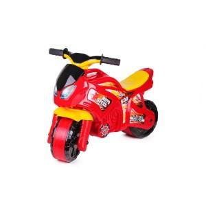 Іграшка Мотоцикл , арт.5118 (Червоний)