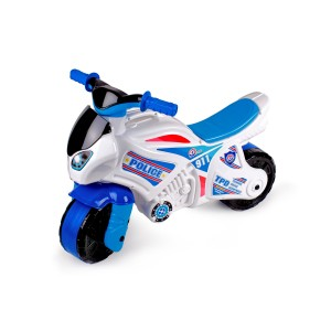 Іграшка Мотоцикл , арт.5125 (Білий)