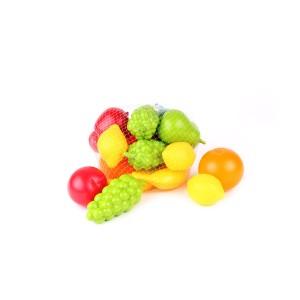 Іграшка Набір фруктів арт. 5521