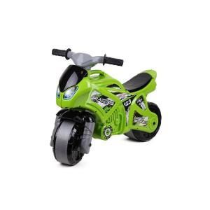 Іграшка Мотоцикл , арт.5859 (Зелений)