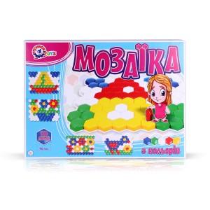 Іграшка Мозаїка для малюків 2