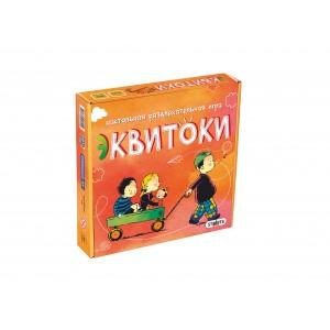 """Гра 13 (рос) """"Еквітокі, 56 карток"""", в кор-ці 24-25-5 см"""
