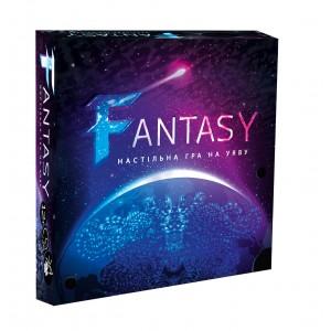"""Настільна розважальна гра  30564 """"Fantasy"""", в кор-ці 30-30-7см"""