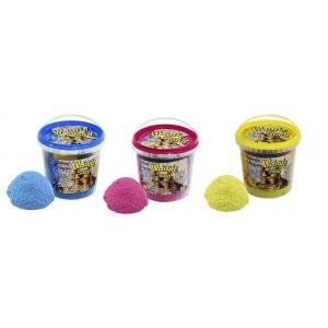 Magic sand - MIX 3 ароматы.Ведро 1 кг (037-3)