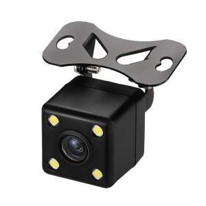 Камера заднього виду Сar Cam 707 + Led