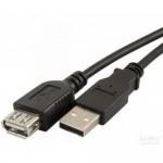 USB кабель подовжувачі