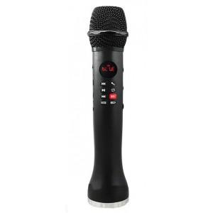 Беспроводной микрофон с динамиком L-598