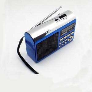 Радіоприймач NS-263TT