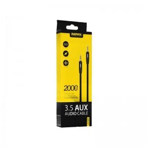 AUX кабель REMAX LH-323 2000mm