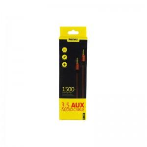AUX кабель REMAX RL-L300 1500mm