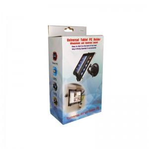 Автодержатель Universal 070-AY для планшета на стекло