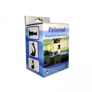 Автодержатель Universal 095-AY для планшета на стекло