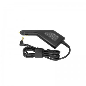 Автомобильное зарядное устройство  ASUS 19V3.42A (5.5*2.5)