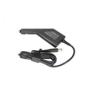 Автомобильное зарядное устройство HP 18.5V3.5A (7.4*5.0)