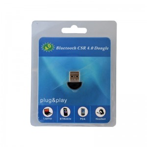 Bluetooth адаптер CSR 4.0 Dongle