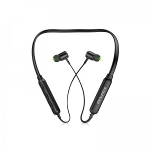 Bluetooth наушники AWEI G30 BL