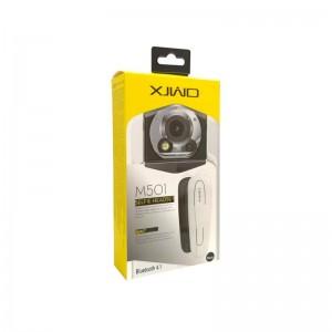 Bluetooth гарнитура M501