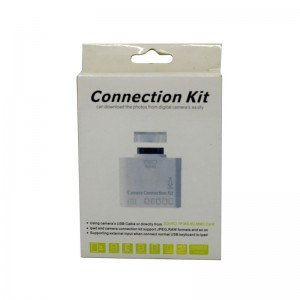 Connection Kit 4G