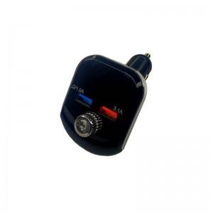FM модулятор ZG-999