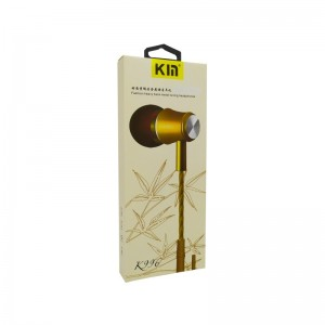 Наушники HF KIN K996