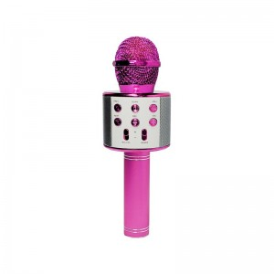 Мікрофон караоке WS-858