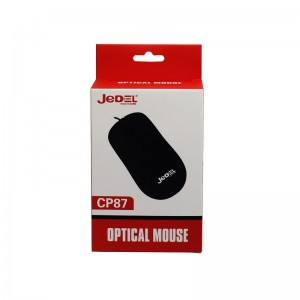 Мышь проводная JEDEL СP87