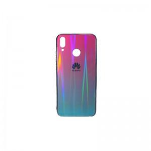 Накладка CRYSTAL Huawei - pink