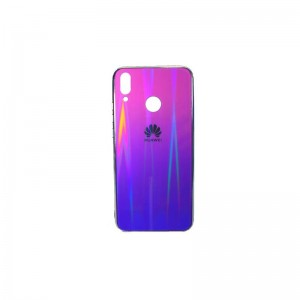 Накладка CRYSTAL Huawei - purple