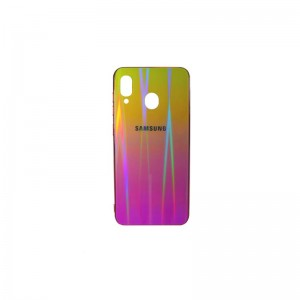 Накладка CRYSTAL Samsung - pink