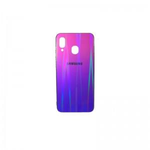 Накладка CRYSTAL Samsung - purple
