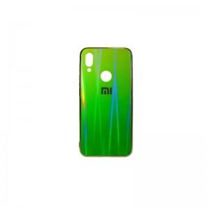 Накладка CRYSTAL Xiaomi - green