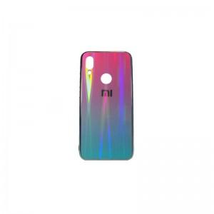 Накладка CRYSTAL Xiaomi - pink