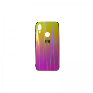 Накладка CRYSTAL Xiaomi - purple