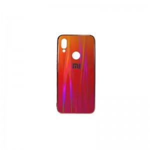 Накладка CRYSTAL Xiaomi - red