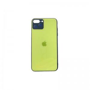 Накладка Glass Case iPhone Copy