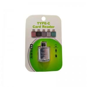 OTG Type-C YHL-T33 на microSD