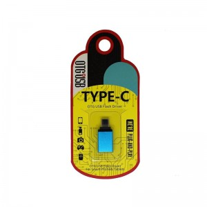 OTG USB Type-C