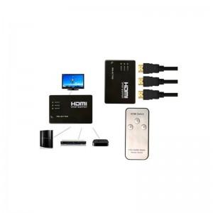 Переключатель HDMI SWITCH 3x1 SY-301 3port